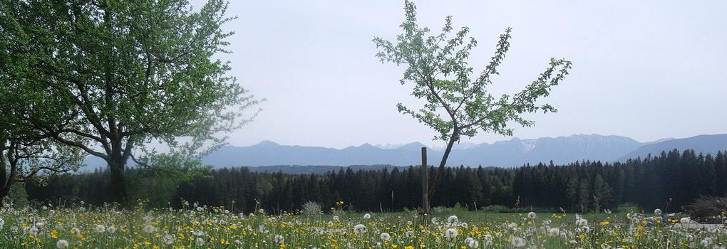 Granerhof Ferien - Wir lieben das Landleben